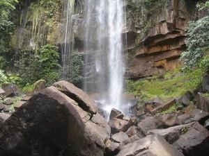 """The serene waterfalls of 'Tuk Chhou"""""""