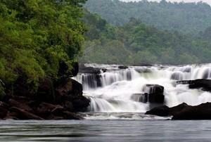 Tatay waterfall