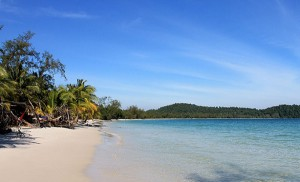 Koh Rong Island – the best island for partying