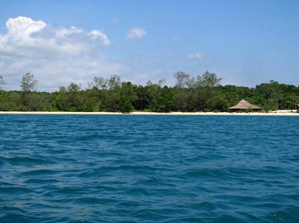 Koh Ta Kiev Island-paradise of freedom