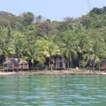 Eco friendly bungalows
