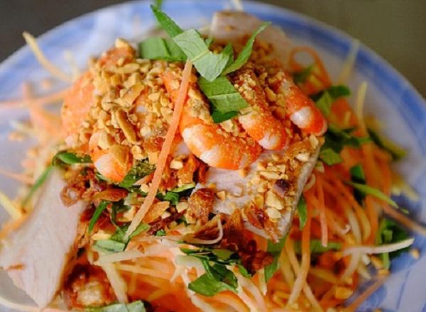 Spicy Bokl'hong