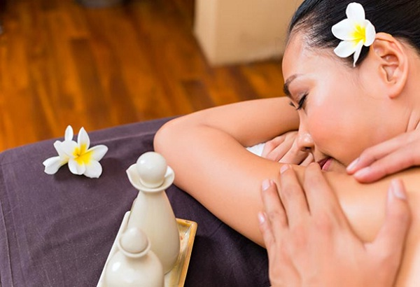Quick massages are the best thing to do in Siem Reap after a lengthy day of exploration