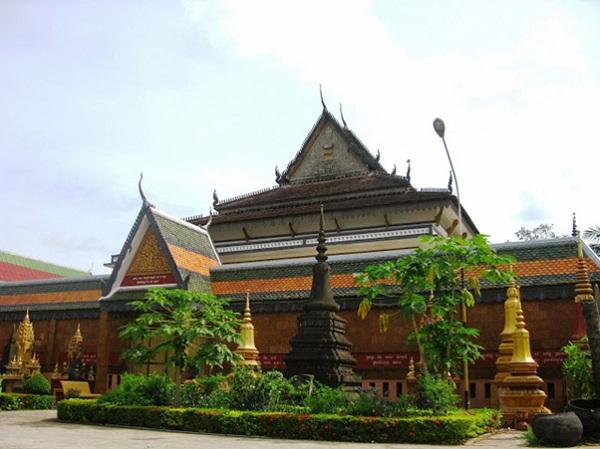 Wat Preah Prohm Rath