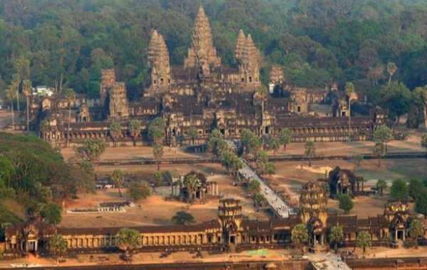 Considering when to visit Cambodia is necessary to fully enjoy your trip in this country