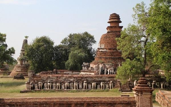 Wat Tours Thammikarat
