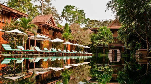La Residence d'Angkor Hotel by Orient – Express