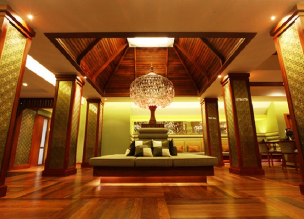 The Privilege Floor Hotel
