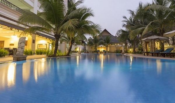 Bali Resort, Phnom Penh