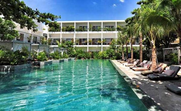 The Plantation Resort