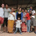 Cambodian people