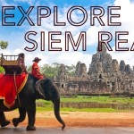 Exploring Siem Reap by cuisine is a tasty way of travel