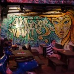 Angkor What Bar in siem reap nightlife