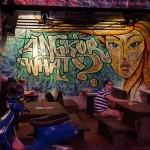 Angkor What Bar in siem reap nightlife
