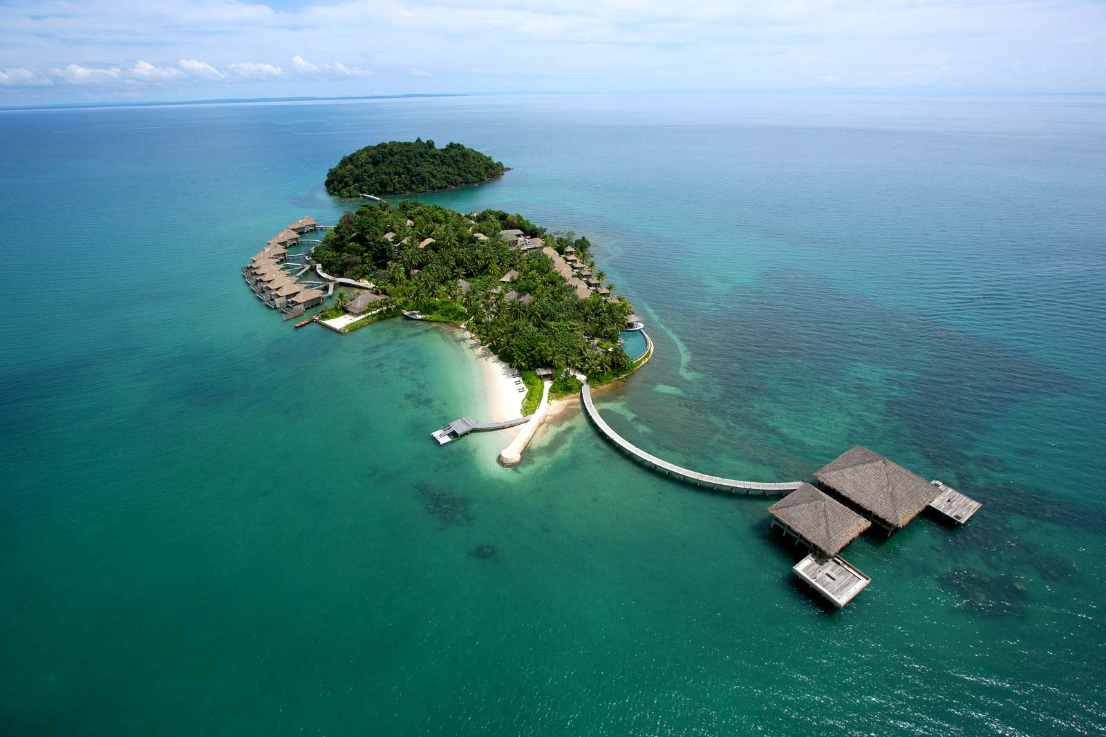 Song Saa Private Island Hotel