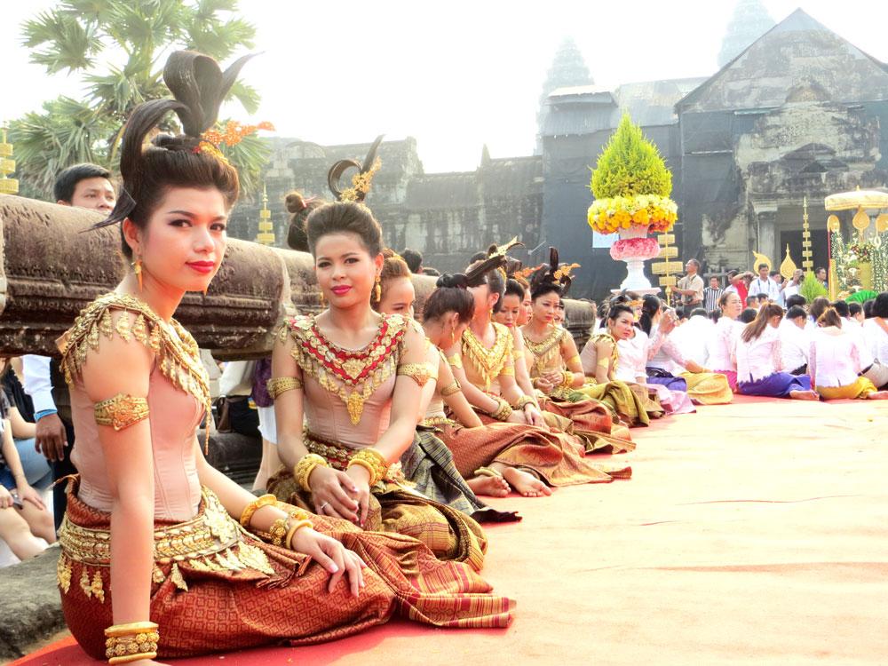 Angkor Songkran