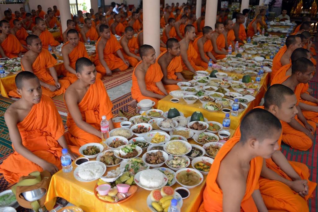 Pchonum Ben Festival