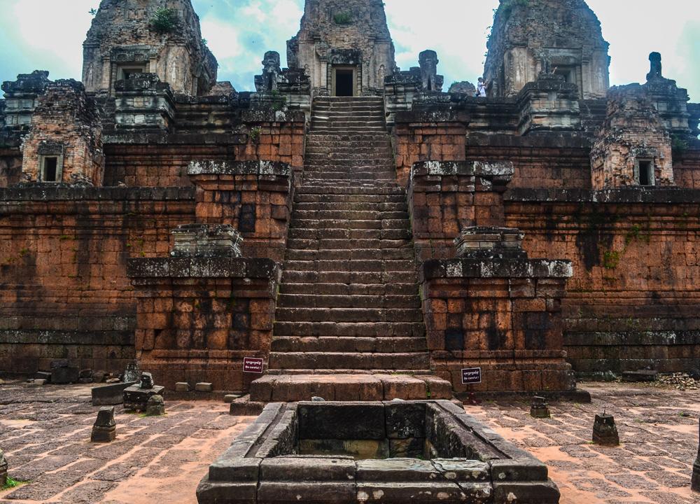 Pre Rub Temple