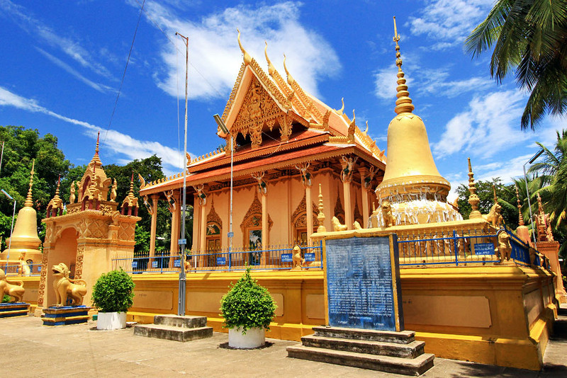 Battambang's attraction