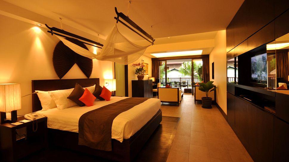 La Residence D' Angkor
