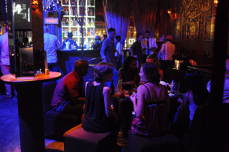 Mezze Lounge & NightclubMezze Lounge & Nightclub -source: internet