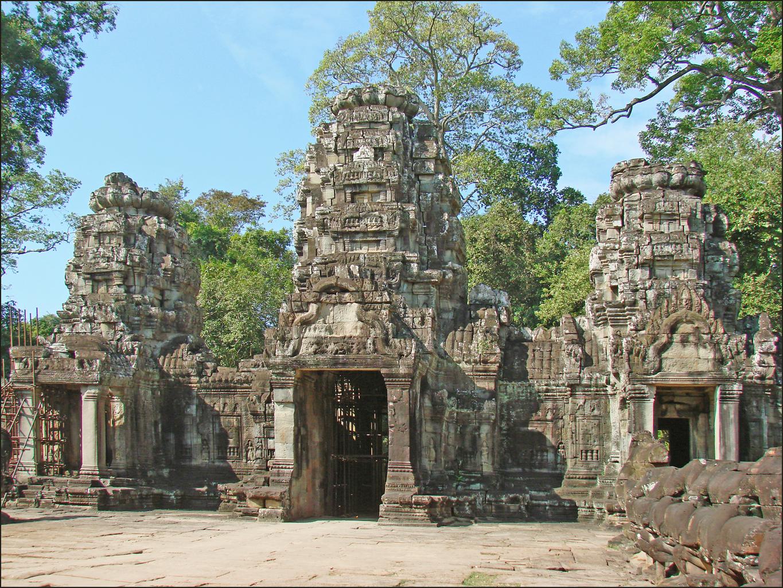 Preah Khan -source: internet