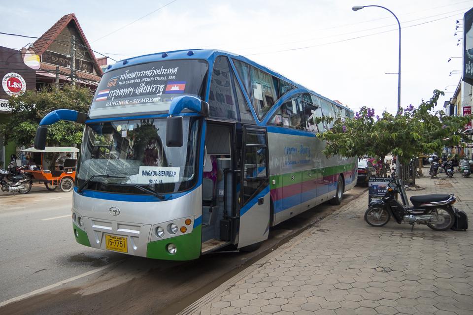 bangkok to cambodia casino bus