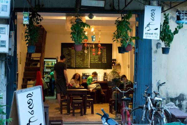 Kinyei Café