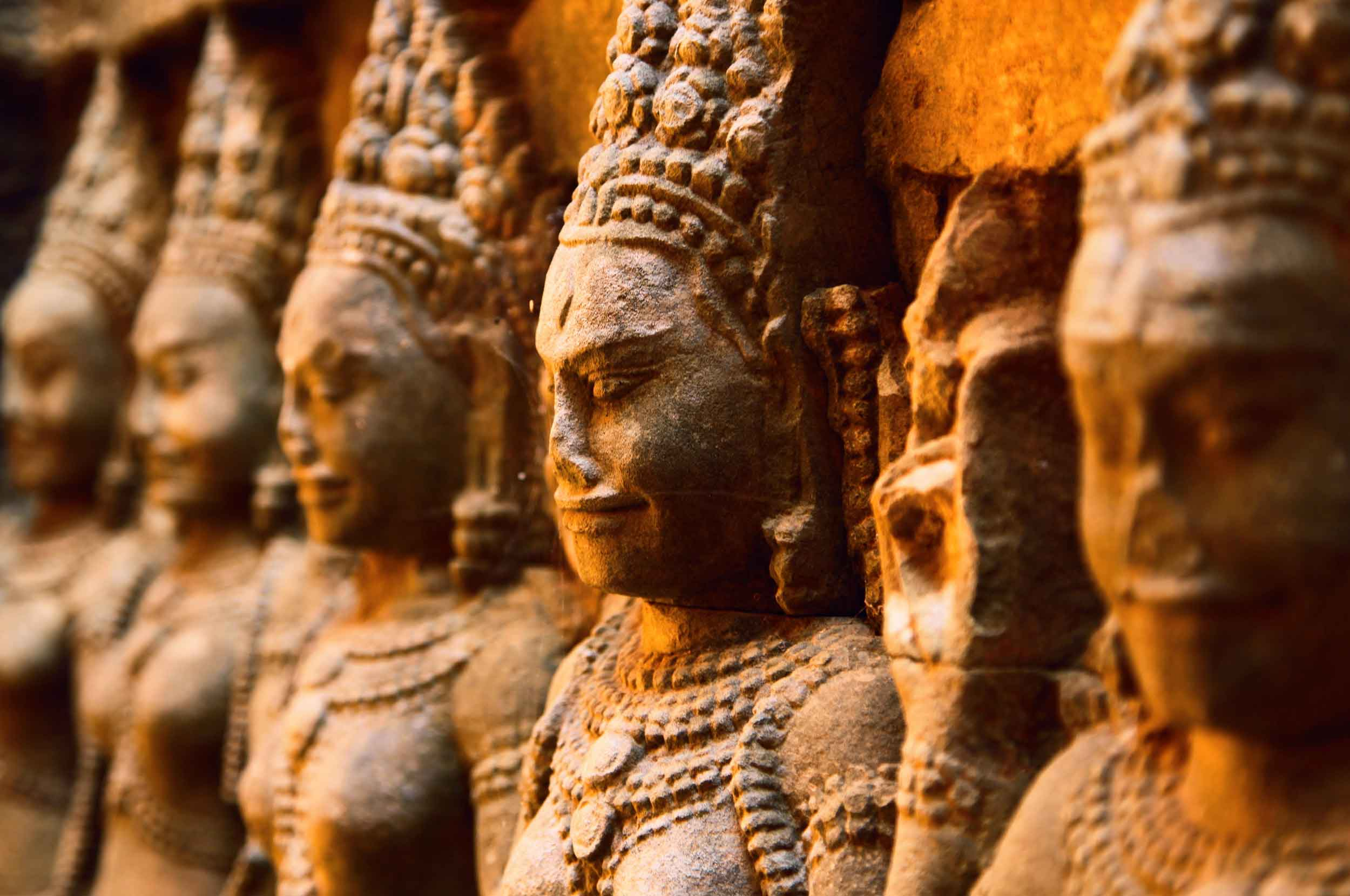 Enjoy your own Cambodia with amazing experiences