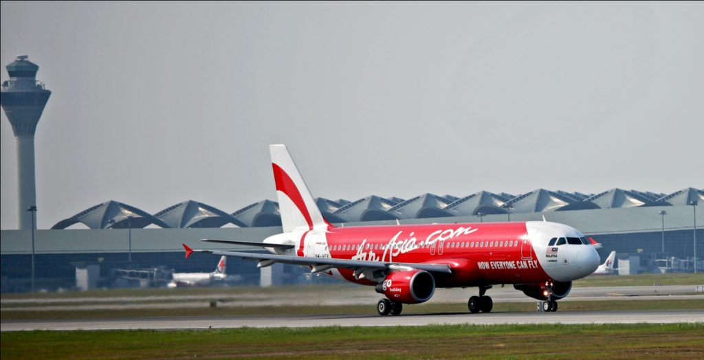 Flight from Saigon to Chiang Mai