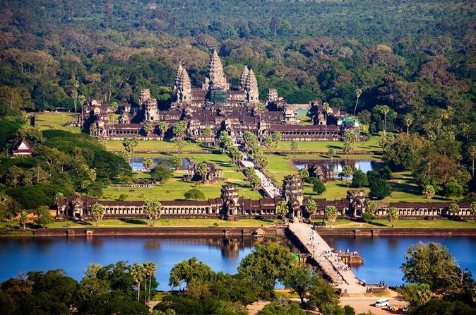 Siem Reaps