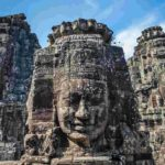 The uniqueness of Angkor Wat's architecture