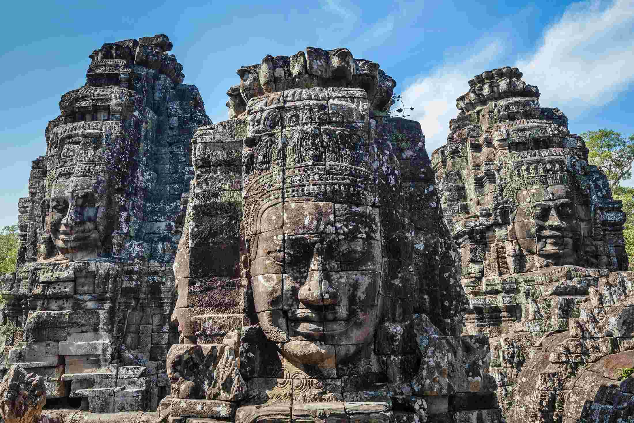 """Let's """"get lost"""" in Siem Reap, Cambodia Travel"""
