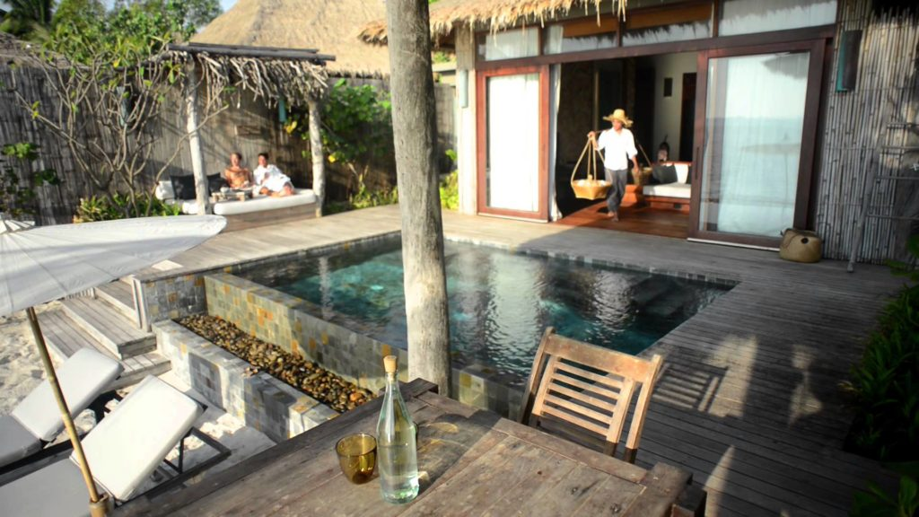Song Saa island - A luxurious getaway that gives back