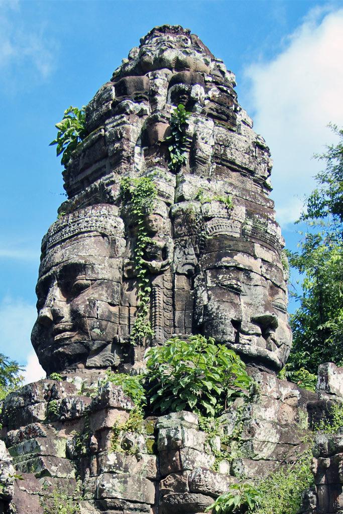 Ba Yon Temple