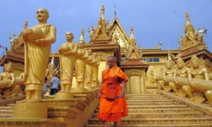 Best time to visit Phnom PenhBest time to visit Phnom Penh