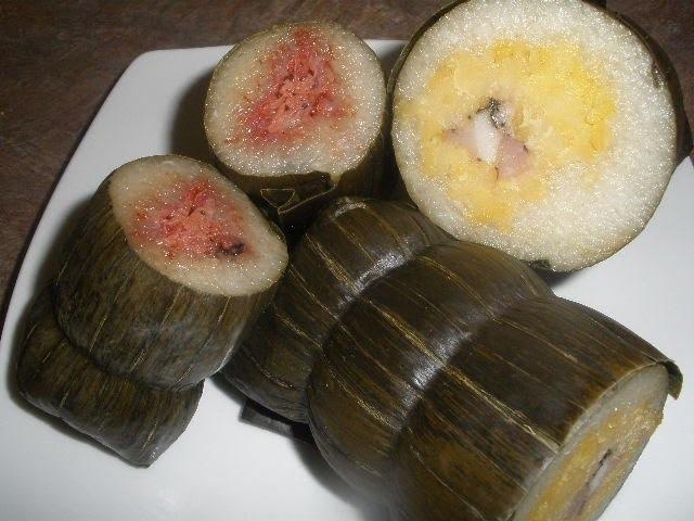 Khmer cakes