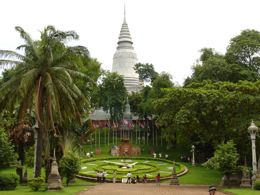Watt Phnom