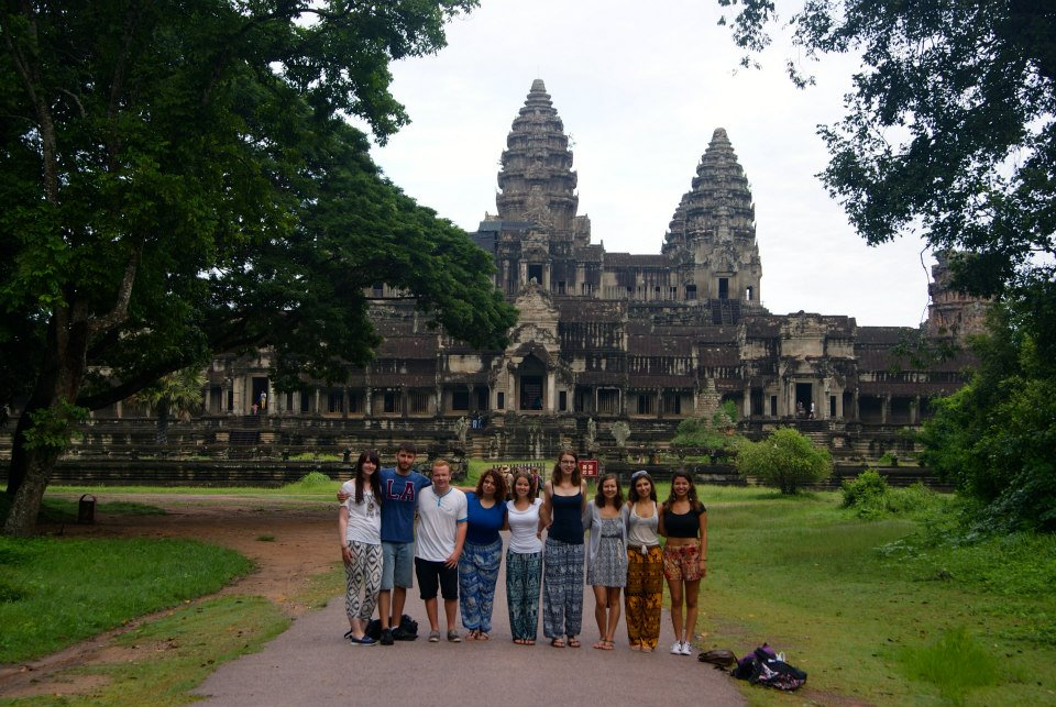 Book a Siem Reap tour will get your mind free of planning