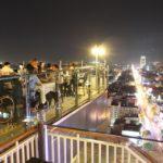 Daun Penh by night